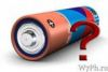 Батарейки, карты памяти, электротовары
